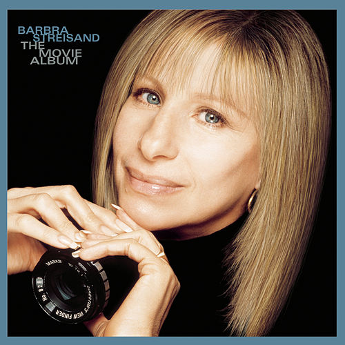 The Movie Album by Barbra Streisand
