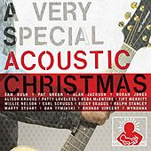 Play & Download A Very Special Acoustic Christmas by Various Artists | Napster