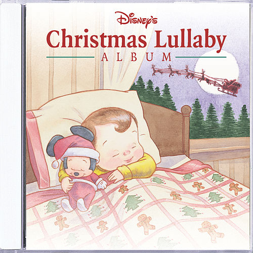 Play & Download Christmas Lullaby Album by Disney | Napster