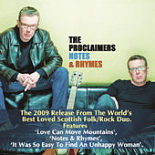 Notes & Rhymes by The Proclaimers