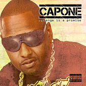 Revenge Is A Promise by Capone