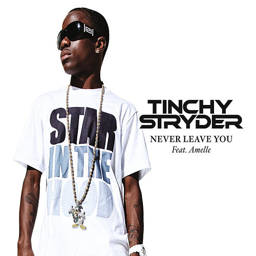 Play & Download Never Leave You by Tinchy Stryder | Napster