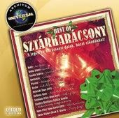 Best Of Sztárkarácsony - Archívum by Various Artists