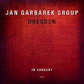 Dresden by Jan Garbarek