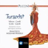 Puccini - Turandot by Franco Corelli