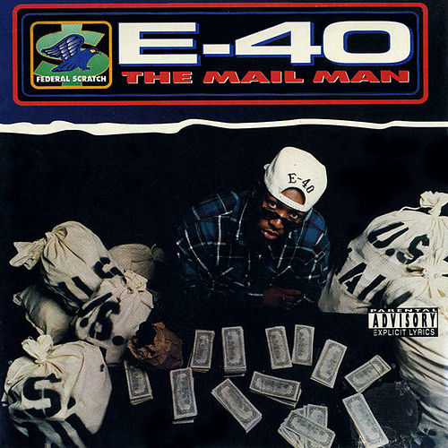 Play & Download The Mail Man (Original Master Peace) by E-40 | Napster