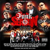 Funk Season by Various Artists