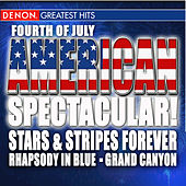 American Spectacular by Various Artists