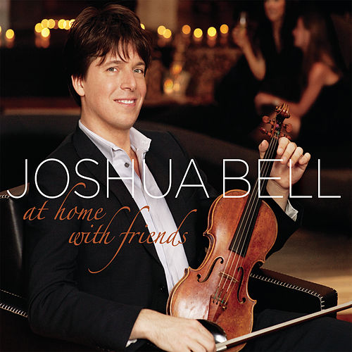 Play & Download At Home With Friends by Joshua Bell | Napster
