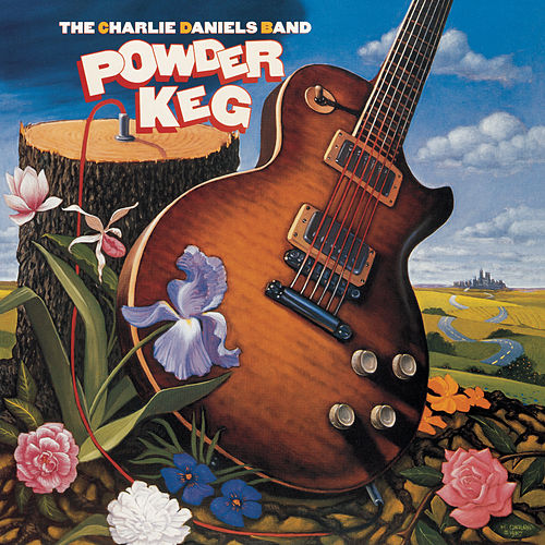 Play & Download Powder Keg by Charlie Daniels | Napster