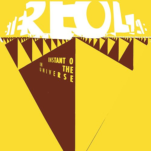 Play & Download Instant O In The Universe by Stereolab   Napster
