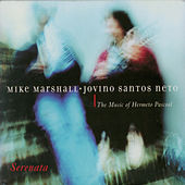 Serenata by Mike Marshall