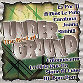 Best of Underground [Sony International] by Various Artists