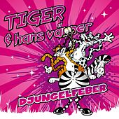Play & Download Djungelfeber by Tiger | Napster