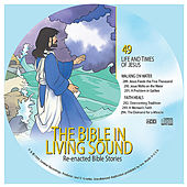 49. Walking On Water/Faith Heals by The Bible in Living Sound