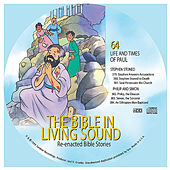 64. Stephen Stoned/Philip and Simon by The Bible in Living Sound