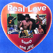 Real Love by Samo