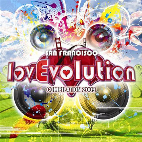 Play & Download LovEvolution by Various Artists | Napster