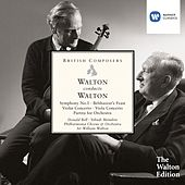 Play & Download Walton conducts Walton: Symphony No. 1, Belshazzar's Feast etc by Sir William Walton | Napster