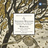 Play & Download Vaughan Williams: On Wenlock Edge . Warlock: The Curlew by Various Artists | Napster