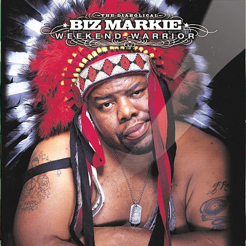 Play & Download Weekend Warrior by Biz Markie | Napster