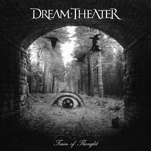 Play & Download Train Of Thought by Dream Theater | Napster
