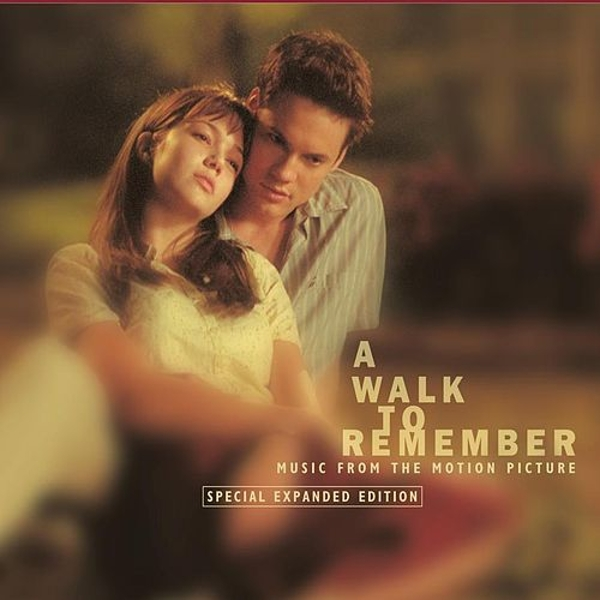 a walk to remember The paperback of the a walk to remember by nicholas sparks at barnes & noble free shipping on $25 or more.