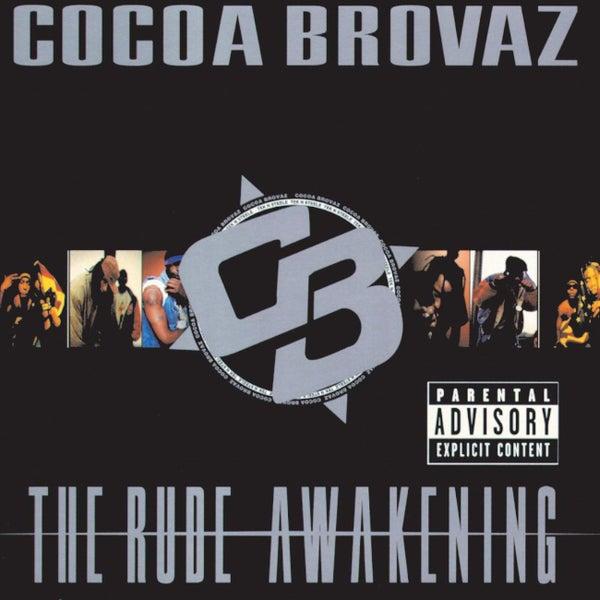 Cocoa Brovaz Bucktown