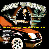Play & Download Sittin' Fat Down South by Lil' Troy | Napster