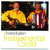 Instrumental Gold by Mick Foster