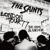Live In London: 26th November, 1977 von The Saints