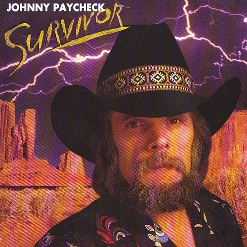 Play & Download Survivor by Johnny Paycheck | Napster