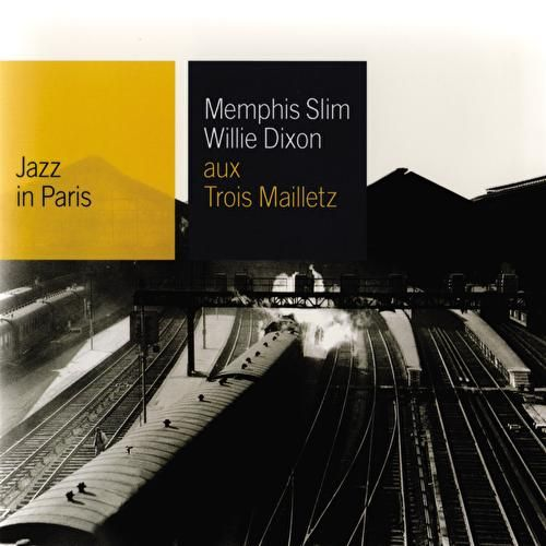 Play & Download Aux Trois Mailletz by Memphis Slim | Napster