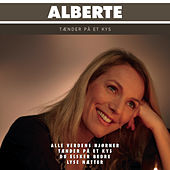 Play & Download Tænder På Et Kys by Alberte | Napster