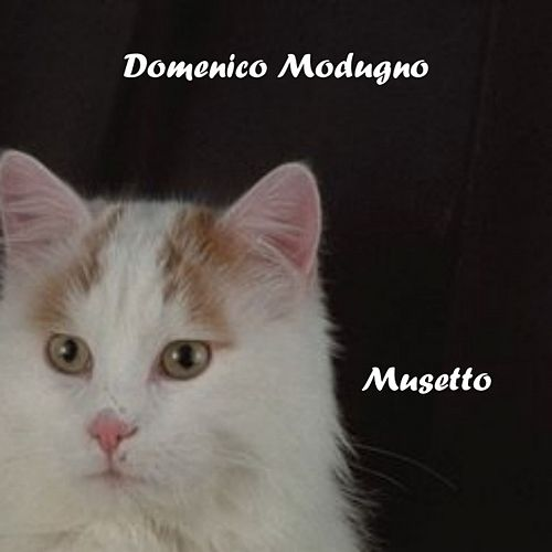 Musetto by Domenico Modugno