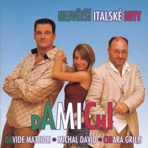 Play & Download Nejvetsi Italské Hity by Damichi | Napster