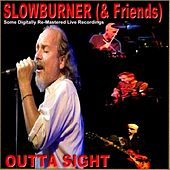 Outta Sight (Slowburner and Friends) by Various Artists