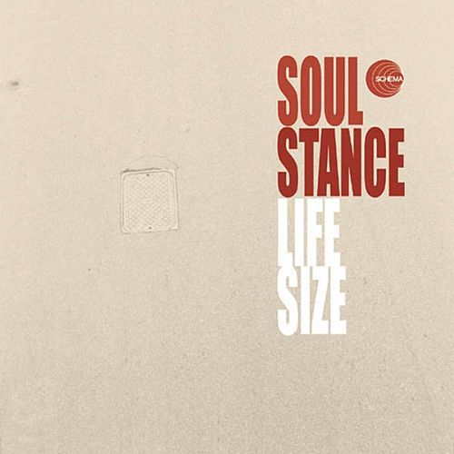Play & Download Life Size by Soulstance | Napster