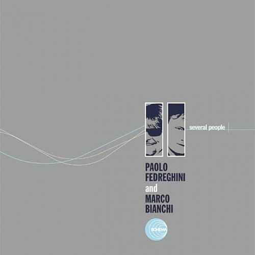 Play & Download Several People by Paolo Fedreghini | Napster