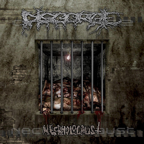 Necrholocaust by Disgorge