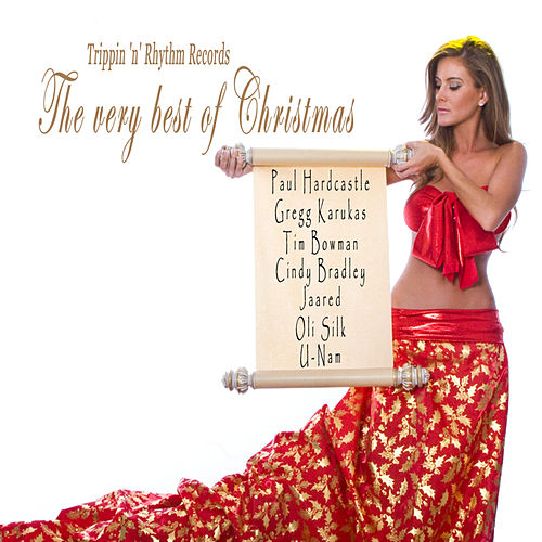 Play & Download Trippin 'n' Rhythm,The Very Best of Christmas by Various Artists | Napster