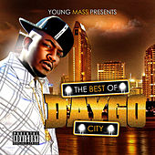 Young Mass Presents… The Best Of Daygo City by Various Artists
