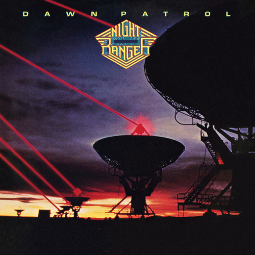 Dawn Patrol by Night Ranger