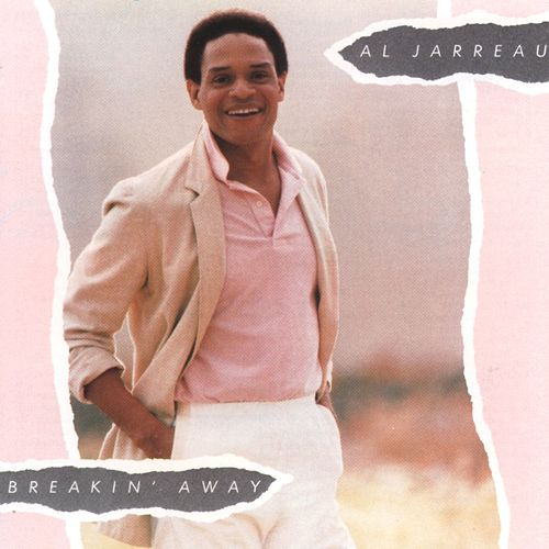 Play & Download Breakin' Away by Al Jarreau | Napster