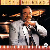 Kenny Kirkland by Kenny Kirkland