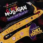 Play & Download The Original Gerry Mulligan Tentet & Quartet by Gerry Mulligan | Napster