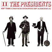 Play & Download II by Presidents of the United States of America | Napster