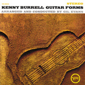 Guitar Forms by Kenny Burrell