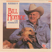 Play & Download Bluegrass '87 by Bill Monroe | Napster