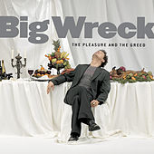 The Pleasure & The Greed by Big Wreck